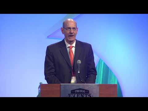 2017 Global Insurance Symposium - Global Insurance Issue: Opening Keynote