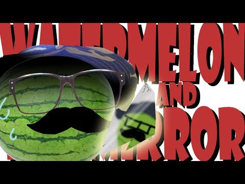 WATERMELON - The Mirror of Different Realities