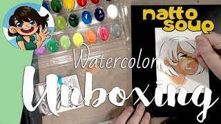 If You Enjoy Self Torture Crayola 24 Ct Washable Watercolor Challenge