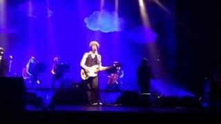 Max Gazze - L'ultimo Cielo - Torino 9/12/13 (Isabella Gardini) Thumbnail