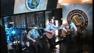 "Fenian Raid Live at Sessions performing ""French River"""