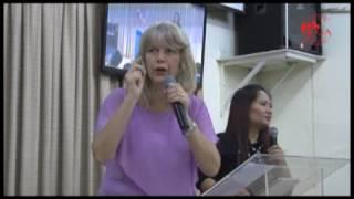 Rev. Susanne Renkel on November 20, 2016 (M)