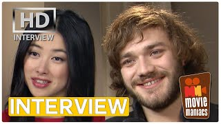 Marco Polo | The characters of the new Netflix show (Interview)