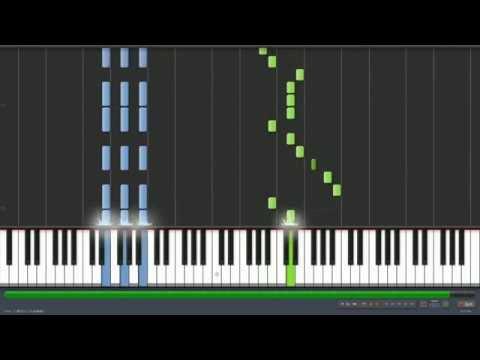 Maroon 5 Moves Like Jagger Piano Tutorial Youtube