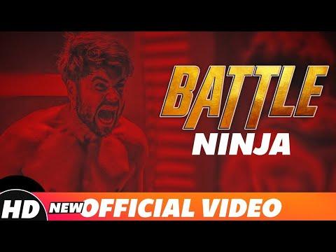 ninja-|-new-song-|-battle-(full-video)-|-punjabi-video-songs-2018-|