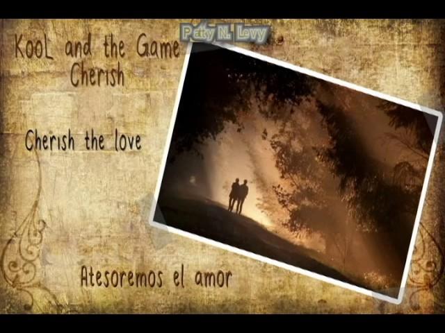 Cherish _ Kool & The Gang( subtitulado al español )