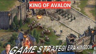 Game strategi KING OF AVALON gameplay (Android) screenshot 4
