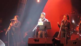 Namo Namo ||Kedarnath ||Amit Trivedi ||Live concert Dwijing Fest Assam India
