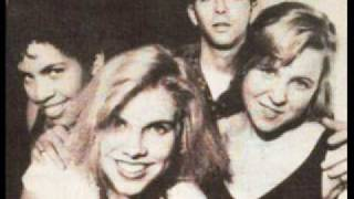 Throwing Muses - Vicky