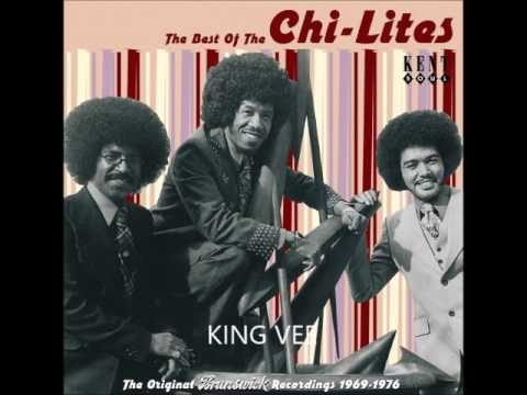 Chi- lites - The 12th of Never mp3