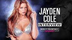 Jayden Cole: My Boyfriend Left me because I shoot Porn