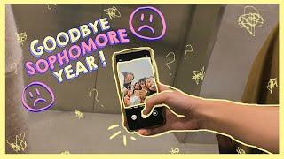 🍋 the last of sophomore year (uni vlog) / Ateneo thumbnail