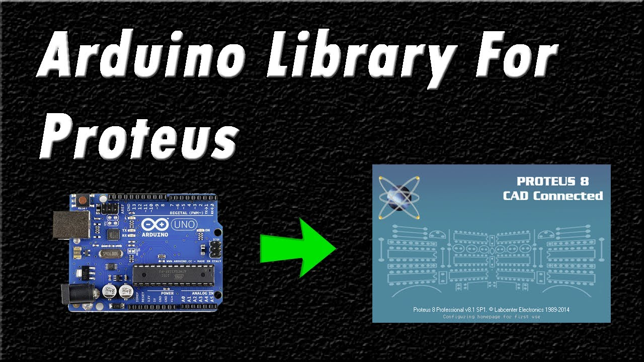 How to Add Arduino Library in to Proteus 7 & 8: 4 Steps