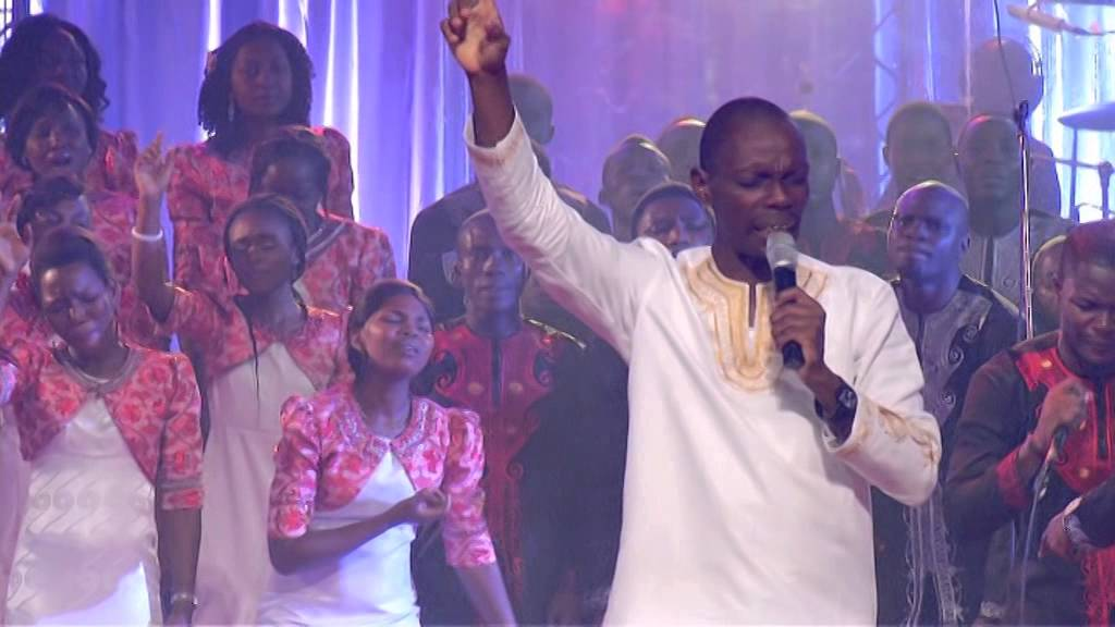 Lion of Judah - Glorious Fountain Ministries [@teamGFM]