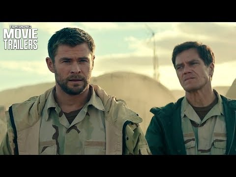 12 STRONG | ALL Clips And Trailer Compilation - FilmIsNow