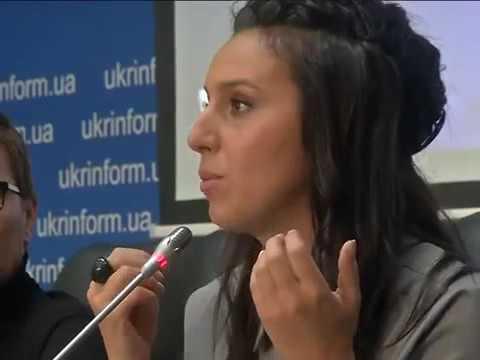 Ігор Янковський зустрівся з Джамалою та привітав її з перемогою на Євробаченні