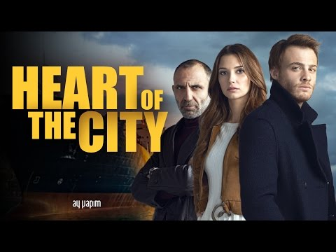 Bu Şehir Arkandan Gelecek - Heart Of The City Promo