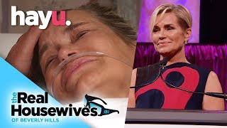 Yolanda's Journey To Wellness | Real Housewives of Beverly Hills