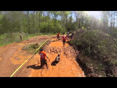 Macon Mud Run 2016 Final