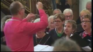 Inauguration de l'orgue de Grandvillars 10 juin 2018 - extrait