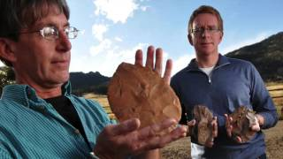 CU-Boulder helps unearth the Mahaffy Cache