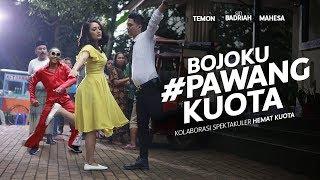 Siti Badriah Mahesa Ofki ft Temon Bojoku PawangKuota Official
