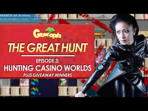 the-great-hunt-episode-3:-hunting-casino-worlds-+-huuuge-giveaway-winners