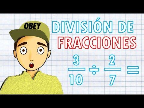 divisiÓn-de-fracciones-super-facil