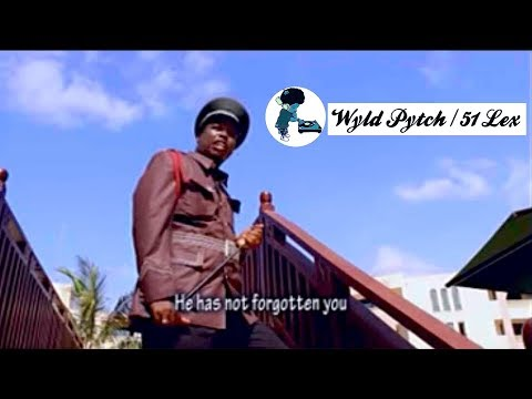 Pastor Anthony Musembi - Ahadi Za Bwana (Official Video)
