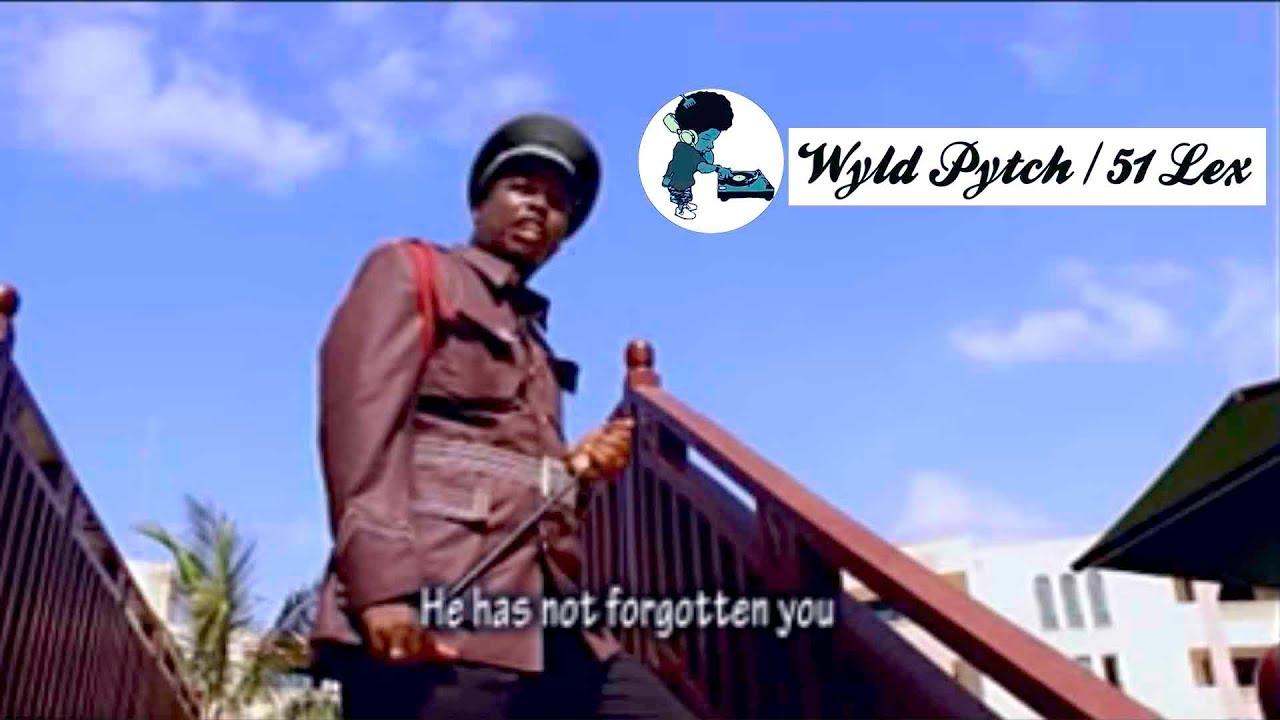 Download Pastor Anthony Musembi - Ahadi Za Bwana (Official Video)