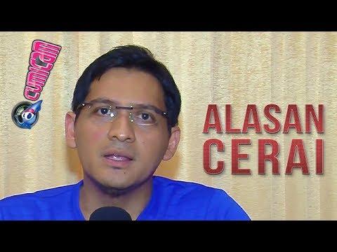 Gugat Cerai Tiara Dewi, Ini Alasan Lucky Hakim - Cumicam 11 Juli 2017