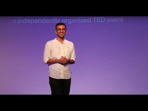 Creating A Million Jobs | Yatin Thakur | TEDxChitkaraUniversity