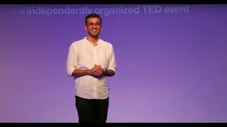 Creating a million jobs   Yatin Thakur   TEDxChitkaraUniversity