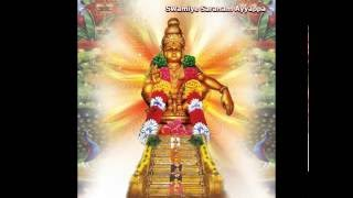 Devotional Ayyapan Songs - Poi Indri Meiyodu - K J Yesudass