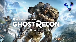 Ghost Recon Breakpoint #1 - PREMIERA! | Vertez