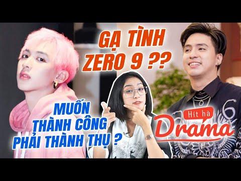 Sự thật Drama Zero 9 bị Tăng Nhật Tuệ gạ tình, đuổi khỏi nhóm - Hít Hà Drama