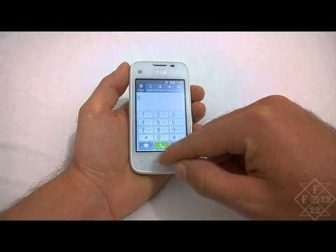 LG L35 Dual TV - Análise do Aparelho [Review Brasil]