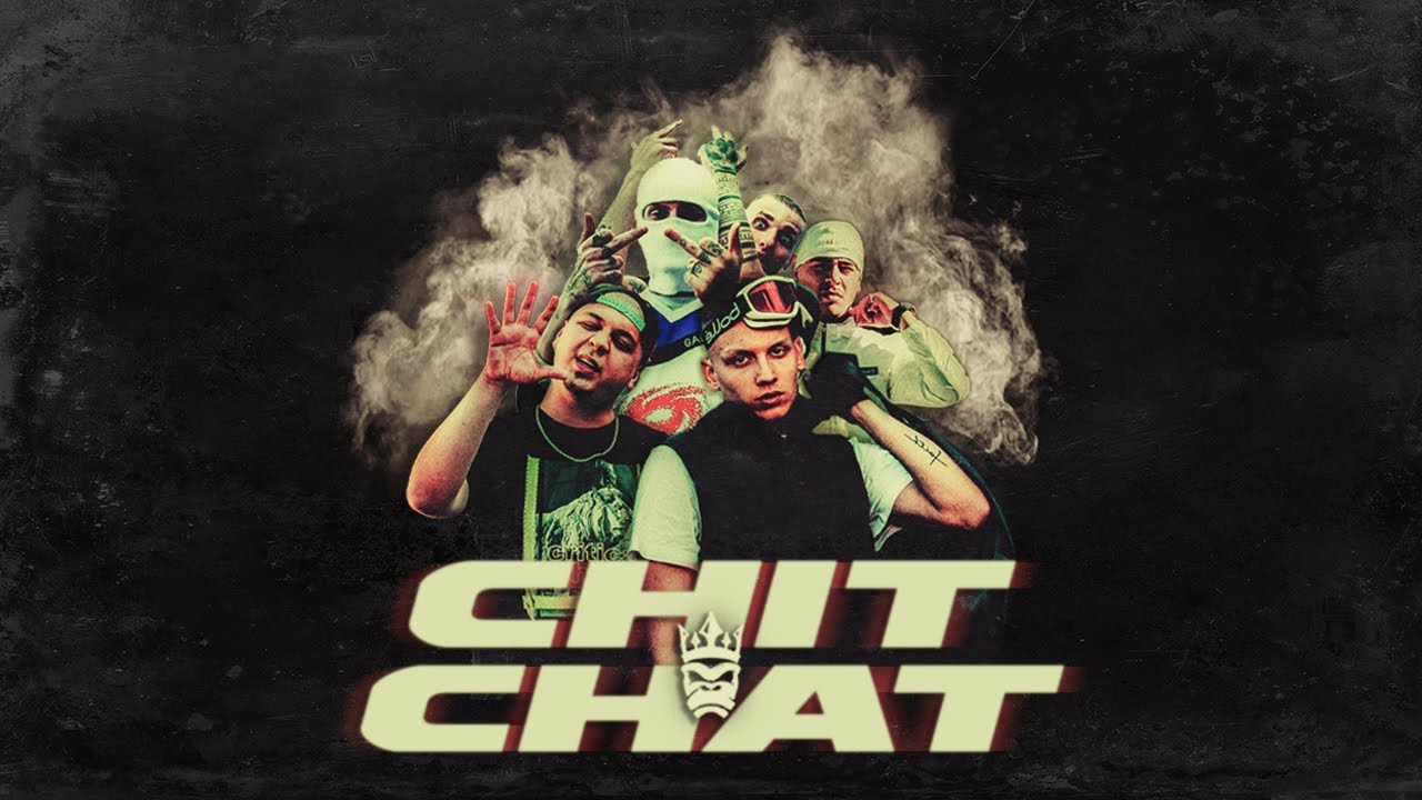 Download InsertAKick x Sharo - CHIT CHAT (Official Video) Prod by. DK