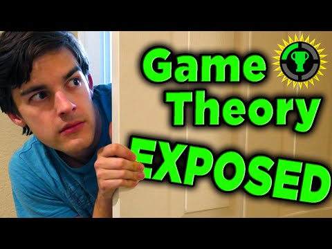 Game Theory: EXPOSED!