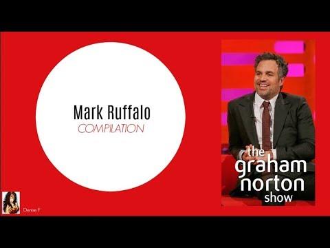 Mark Ruffalo on Graham Norton