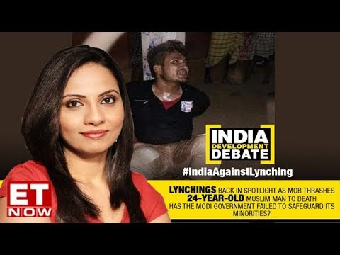 Mob lynching on the rise, Has govt done enough against lynching? | India Development Debate