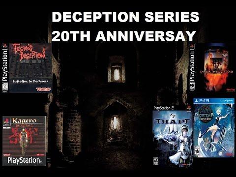 20 Years Of Deception (Tecmo's Deception Retrospective)