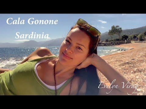 Cala Gonone, Sardinia,