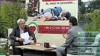 "Hilal TV – ""İftar Programı"" – Yahya Şenol"