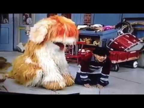 Sesame Street Get Up And Dance & Sing Yourself Silly Part 2