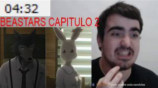EL MEJOR ANIME DEL AÑO Y NO TENGO NADA MAS QUE DECIR - Beastars #2