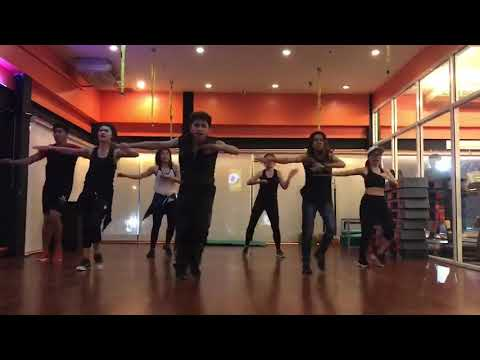 PANAMA - EASY DANCE / KEN SUPPASIN EASY DANCE