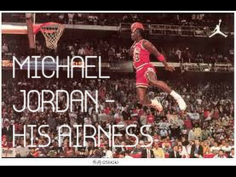his airness mj Decoding michael jordan's vague defense of lebron james against donald trump somehow, his airness managed to avoid mentioning the orange elephant in the room.