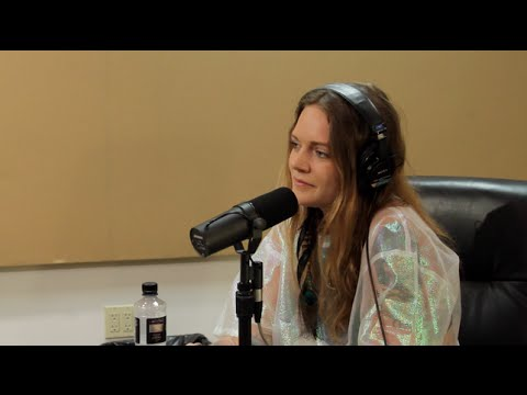 Tove Lo Interview - YouTube