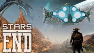 Stars End - Sci-fi survival game set hundreds of years in the future - Join my Dedicated server!